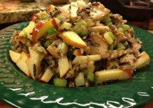 Wild-rice-chicken-and-tarragon-salad