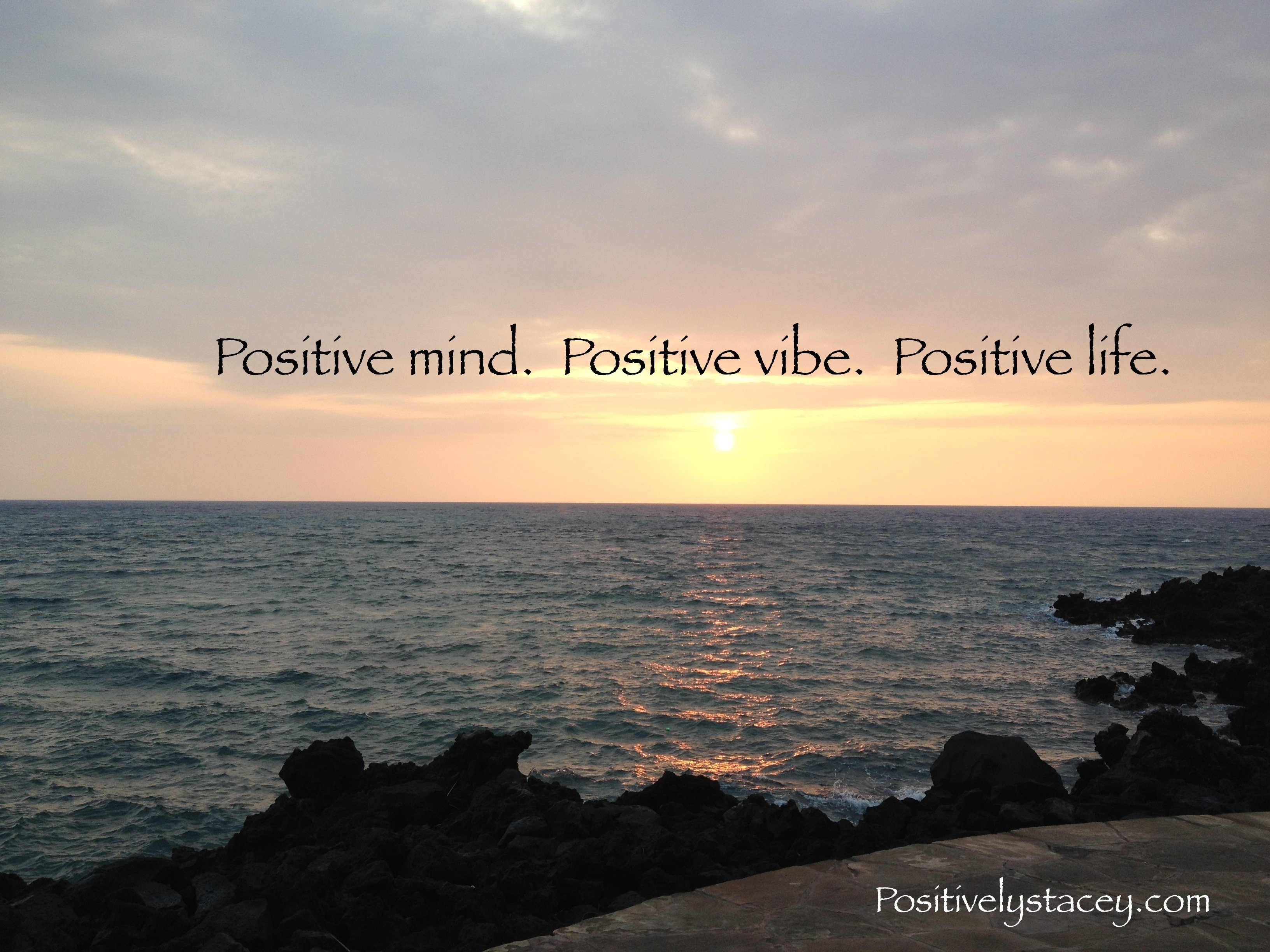 Positive-Life