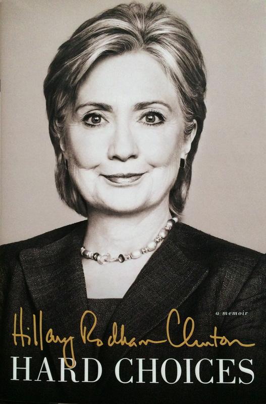 I Met Hillary Clinton!
