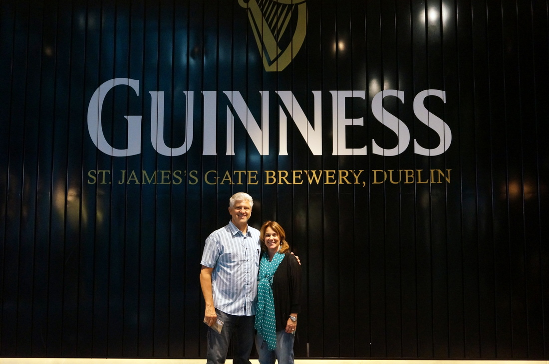 Guinness Dublin, Ireland