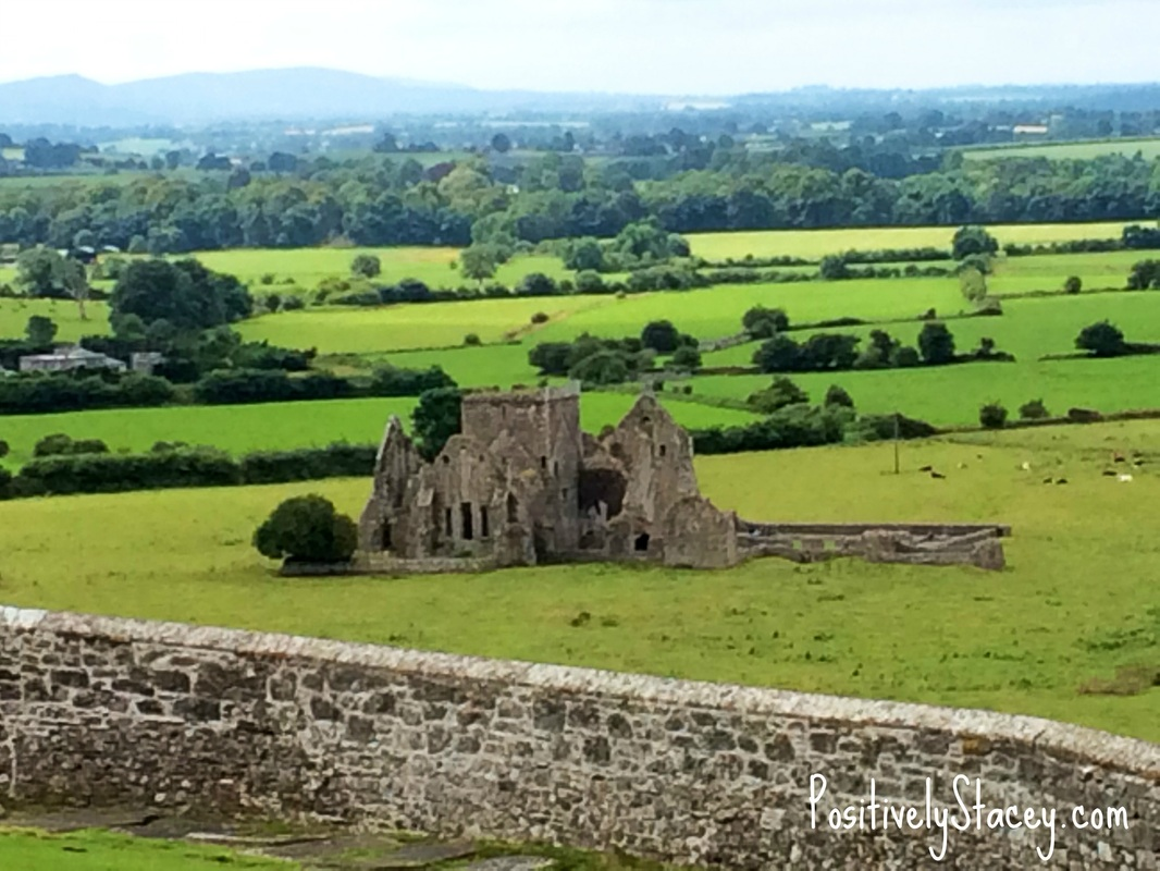 Ireland Itinerary - A 14 Day Tour of the Island