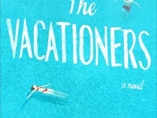 The Vacationers: A Novel by Emma Straub ~ Add this book to your summer reading list!