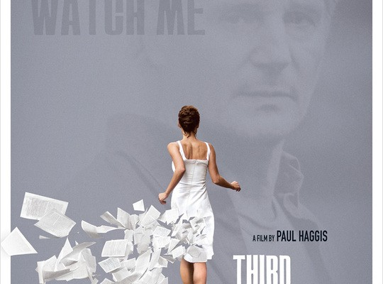 Movie Review: Third Person Starring Liam Neeson