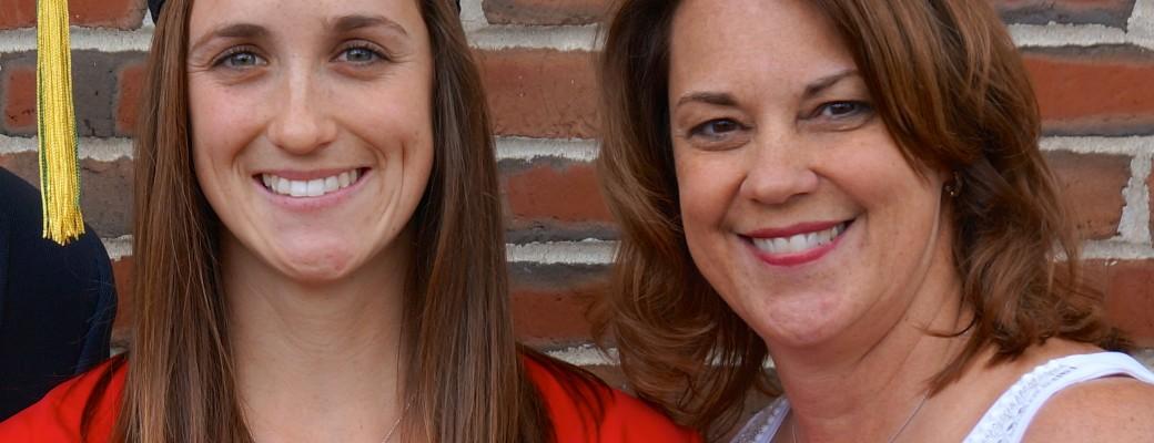 My Daughter's Journey to Boston University