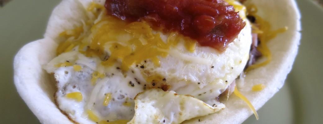 Huevos Rancheros – A Cinco de Mayo Breakfast