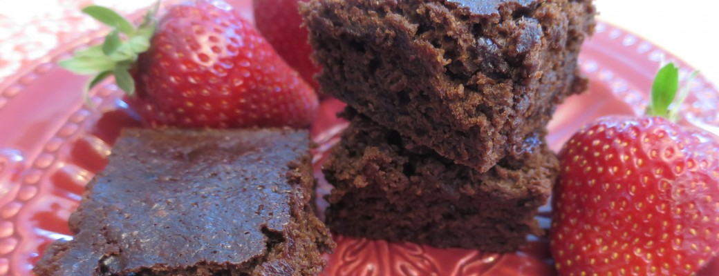 Skinny Brownies – So Yummy!
