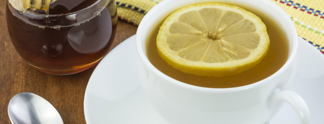 Home Remedies to Fight the Common Head Cold