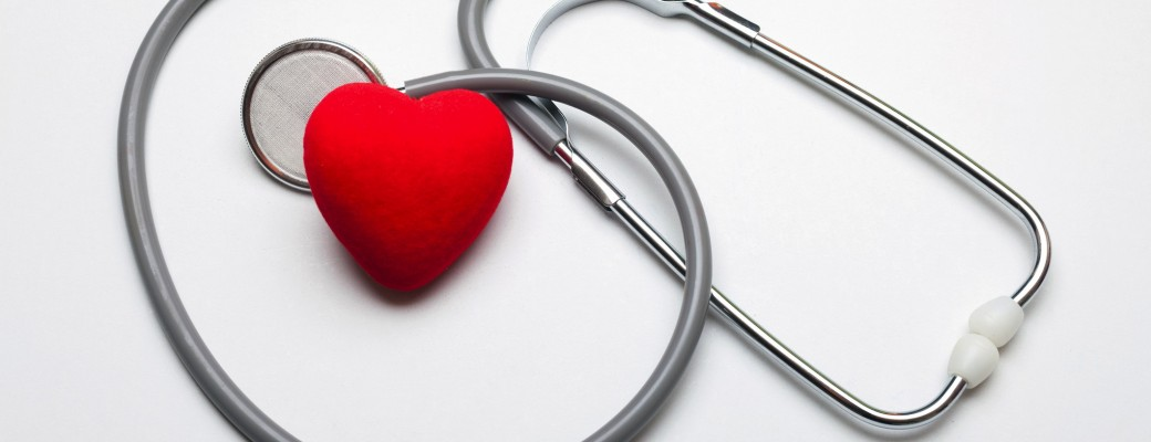 Go Red and Spread the Word about Heart Health for Women