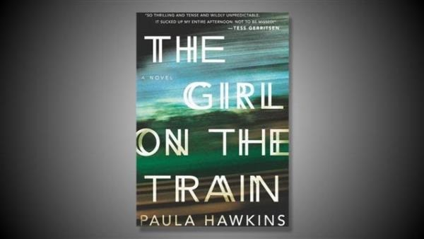 The Girl on the Train: Book Review