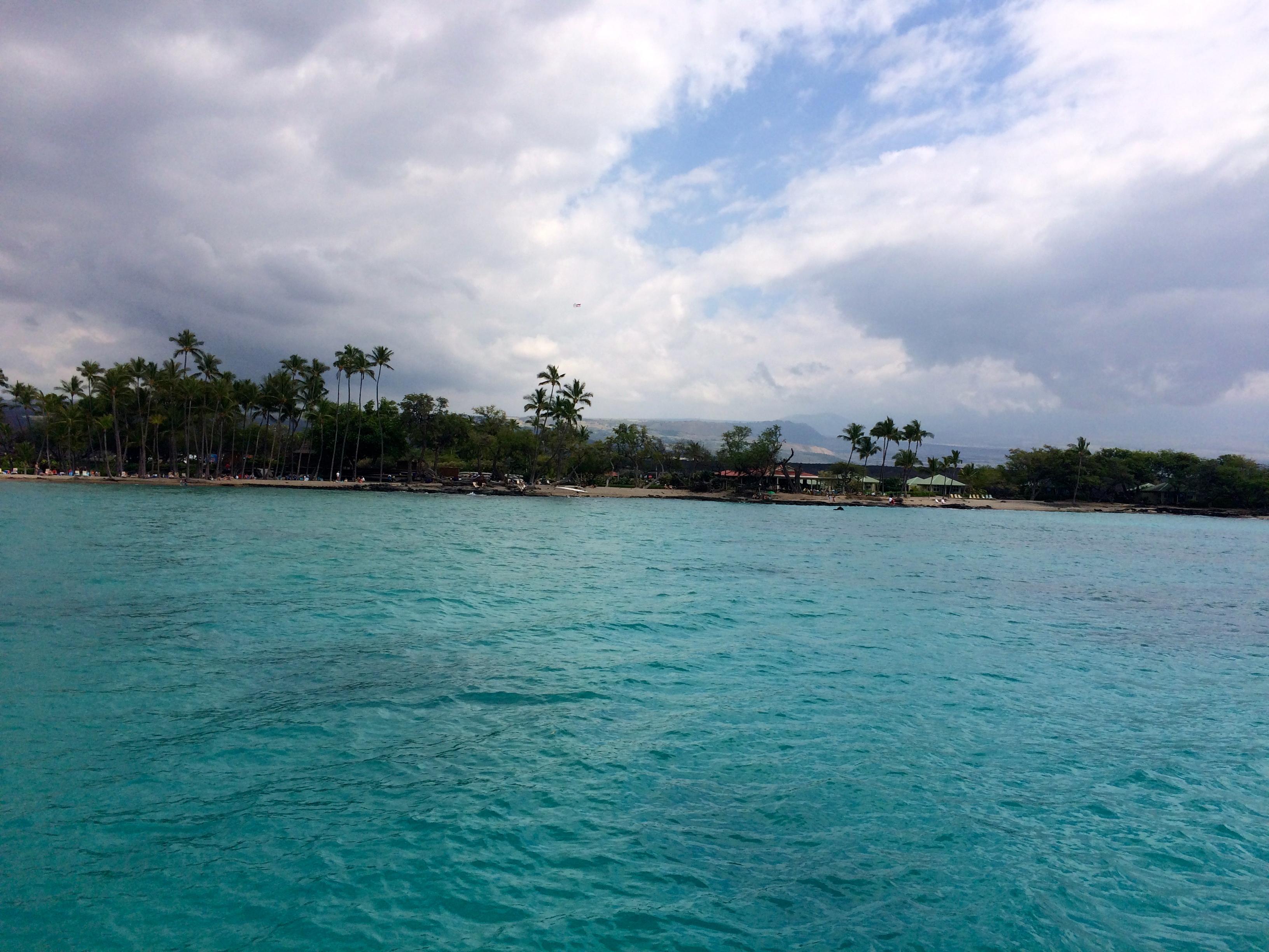 Hawaii Snorkel Trip