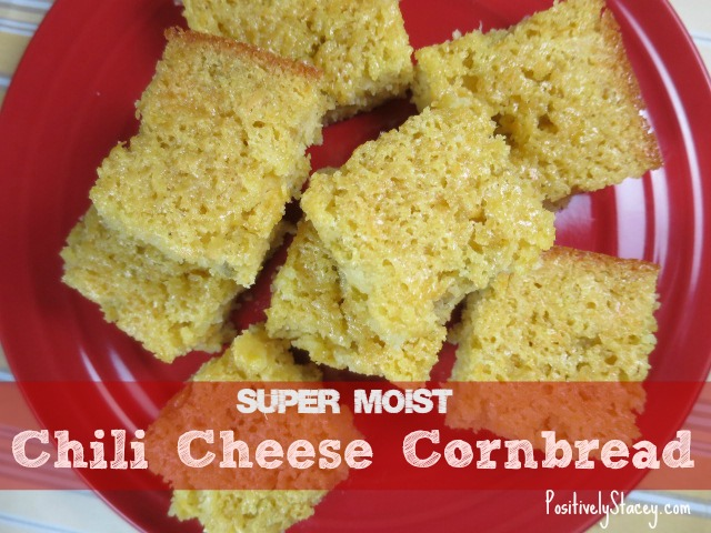 Chili Cheese Cornbread Recipe — Dishmaps