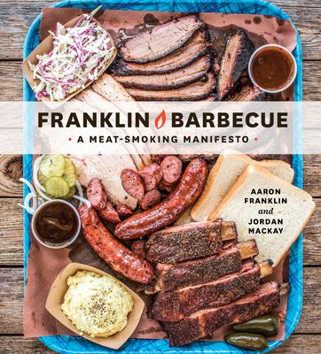 Franklin Barbecue: A Book Review