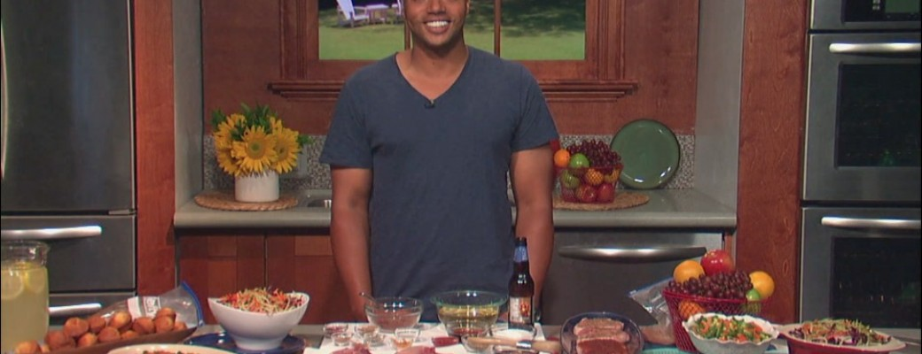 Interview with Donald Faison of Scrubs