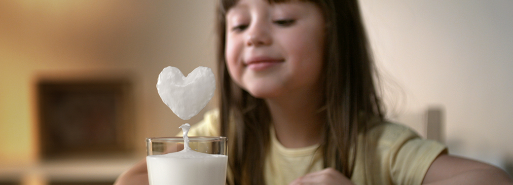 The Importance of Milk with Michelle Dudash, RDN