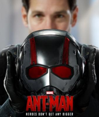 I Saw Ant-Man Last Night and Loved It!