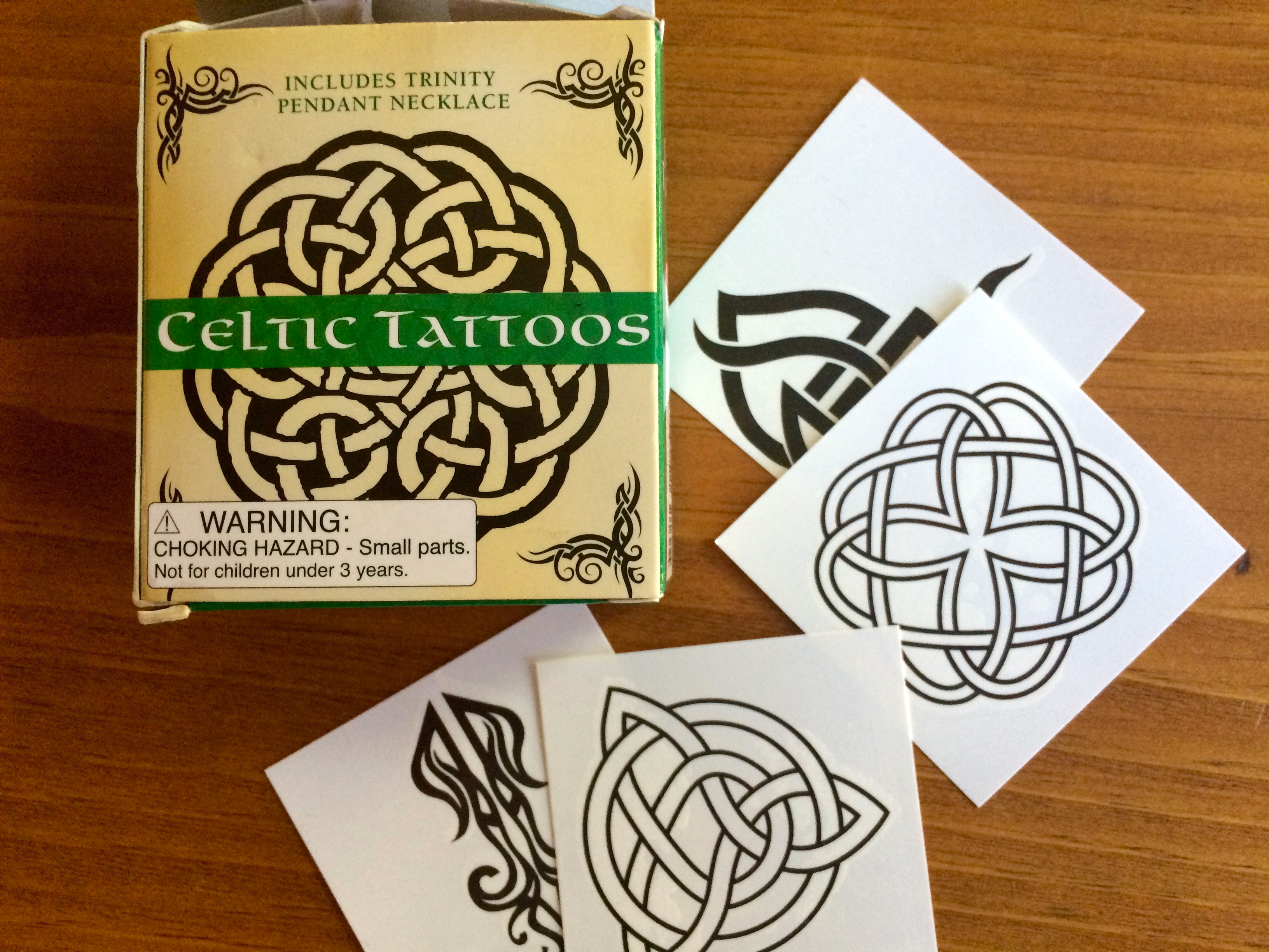 A celtic sister knot tattoo celtic knot tattoos buycottarizona Images