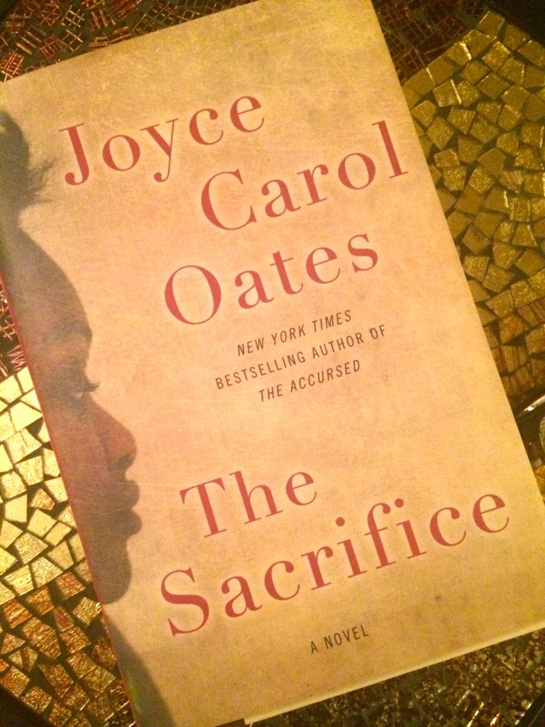 The Sacrifice a Novel