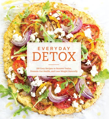 Everyday Detox by Megan Gilmore: A Book Review