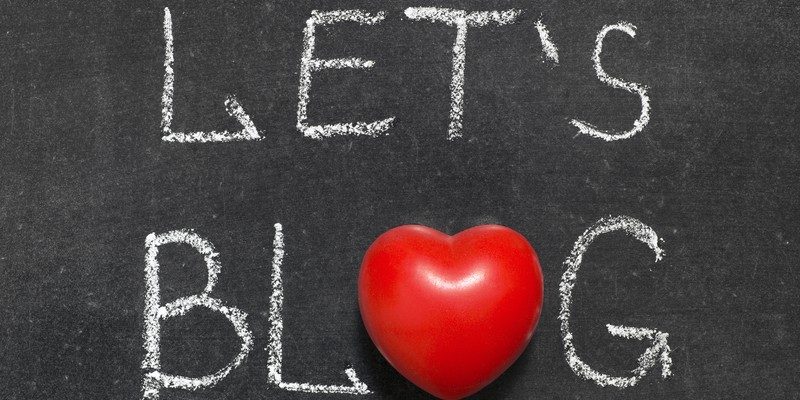 How To Start A Blog – The Beginnings