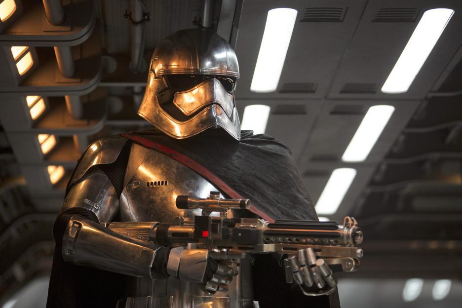 starwars trooper