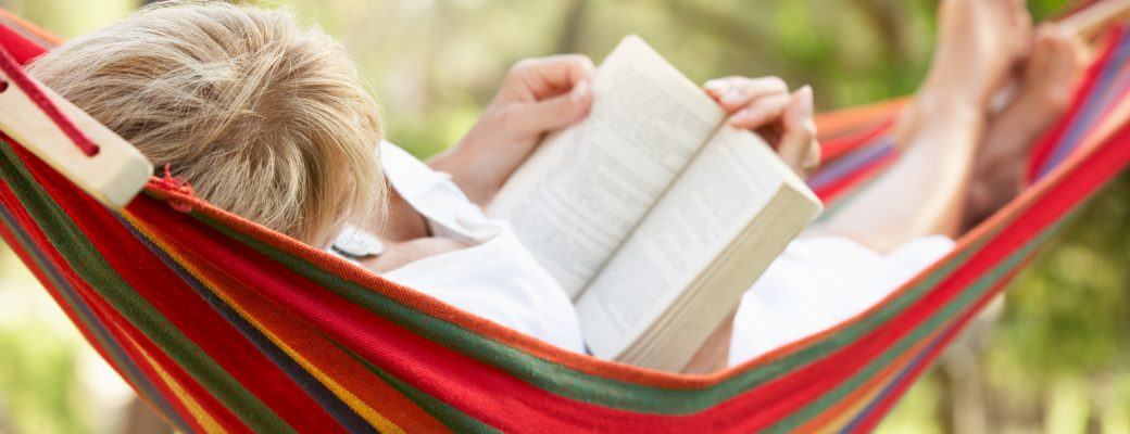 A Summer Reading List