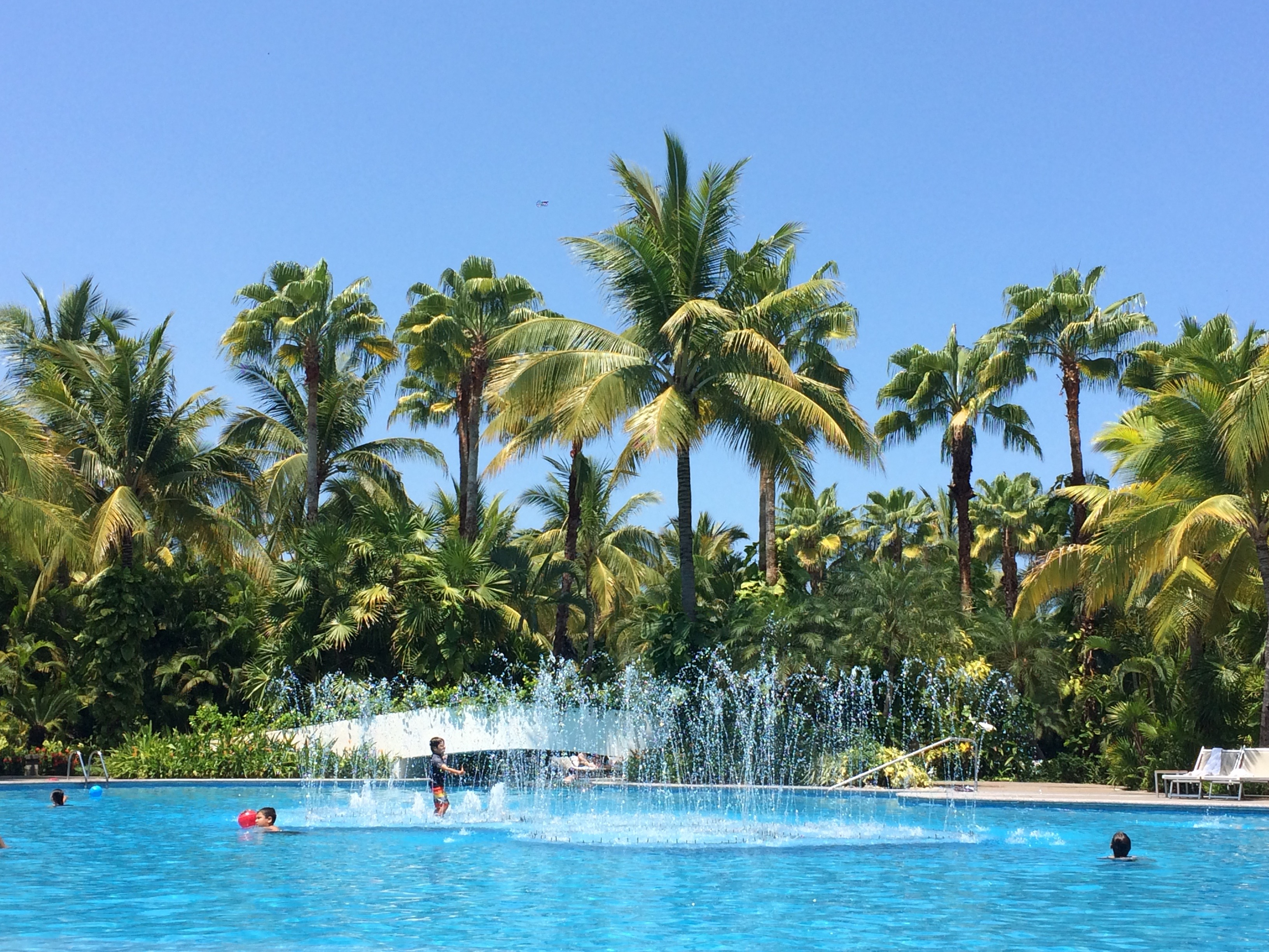Our Week at the Grand Mayan Nuevo Vallarta