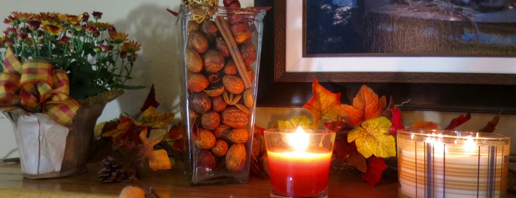 The Wonderful Scents of Autumn