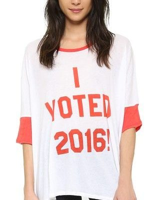 What to Wear to an Election Party