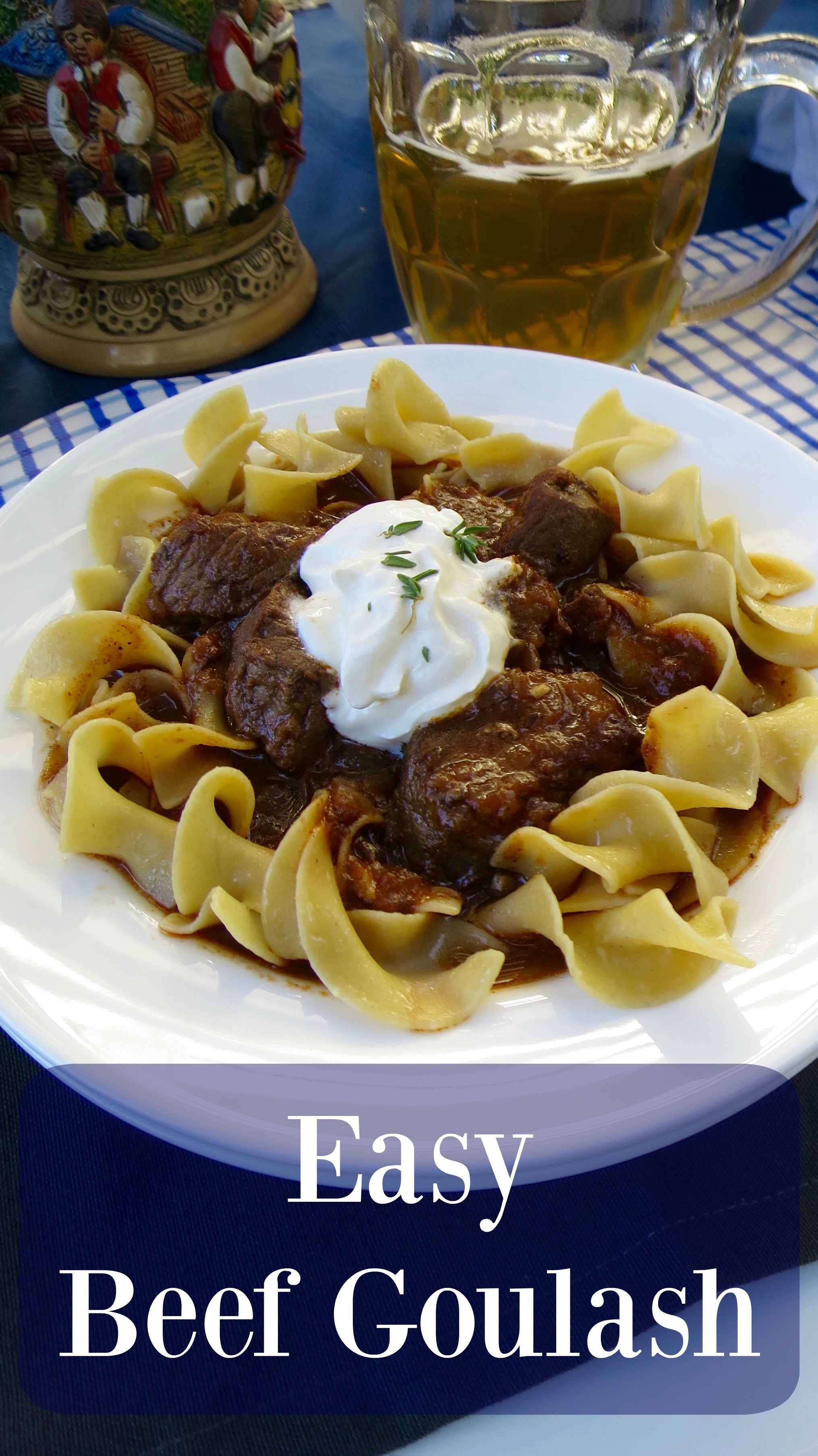 Beef goulash recipe sundaysupper positively stacey easy beef goulash not only does this beef goulash taste yummy it fills the forumfinder Image collections