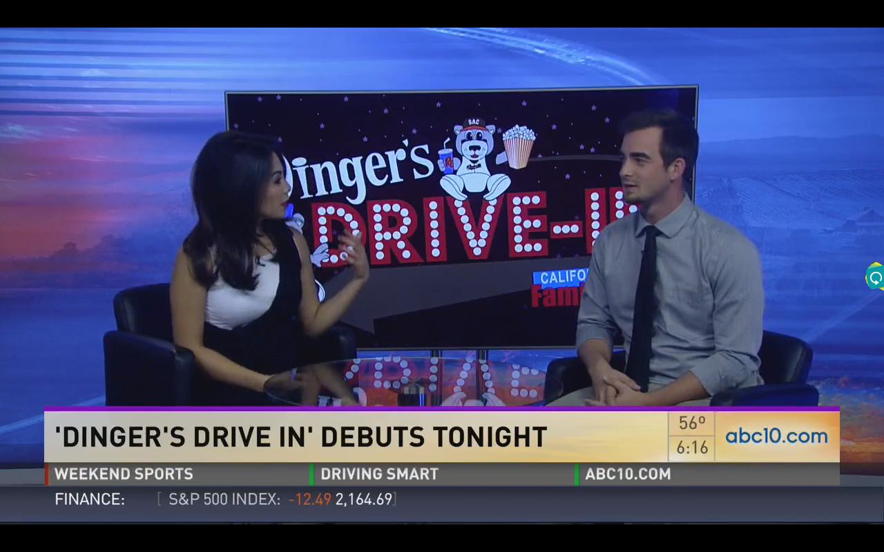 Dinger's Drive-In