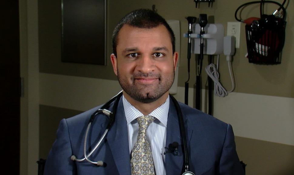 Dr. Mustafa