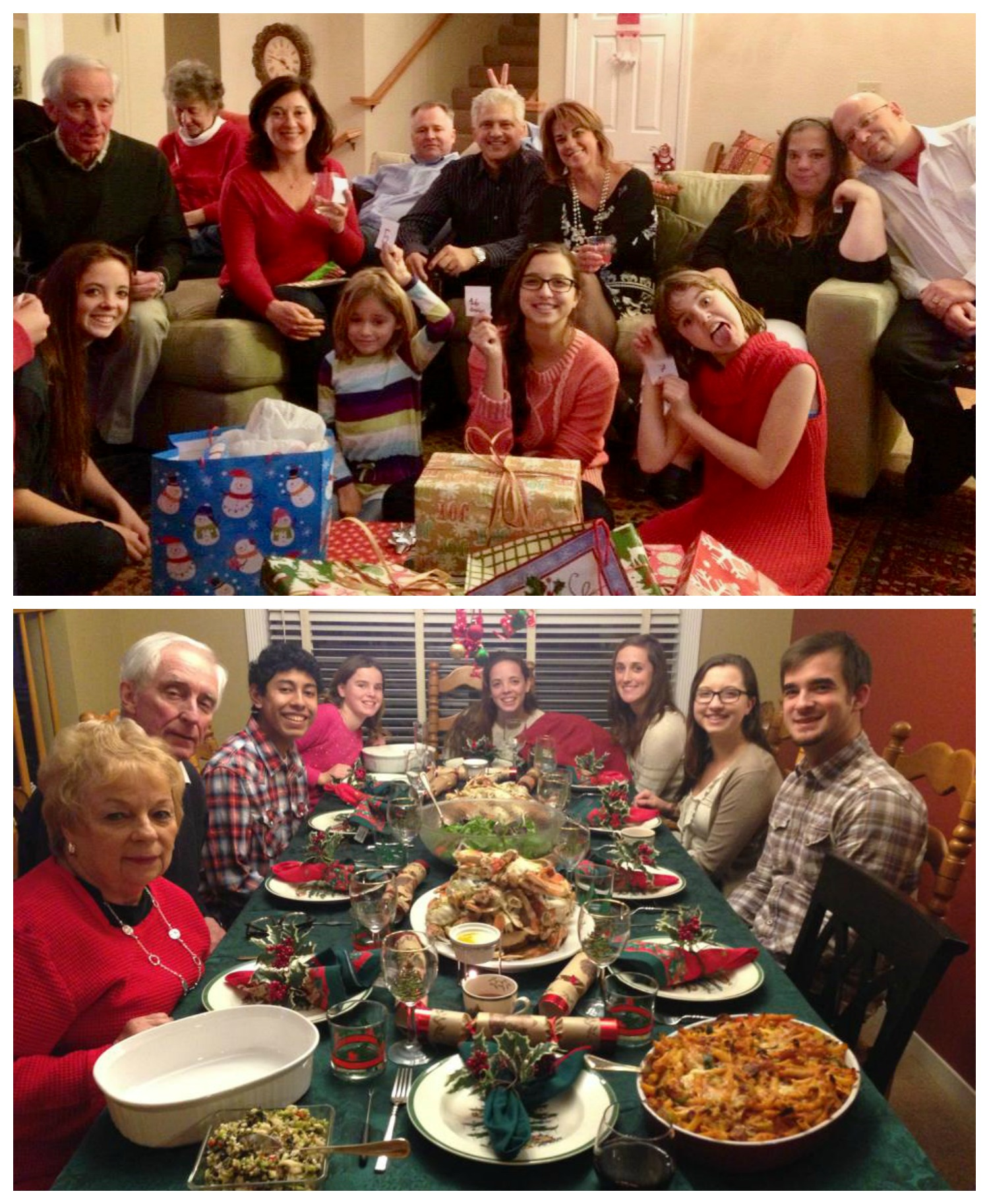 Family Holiday