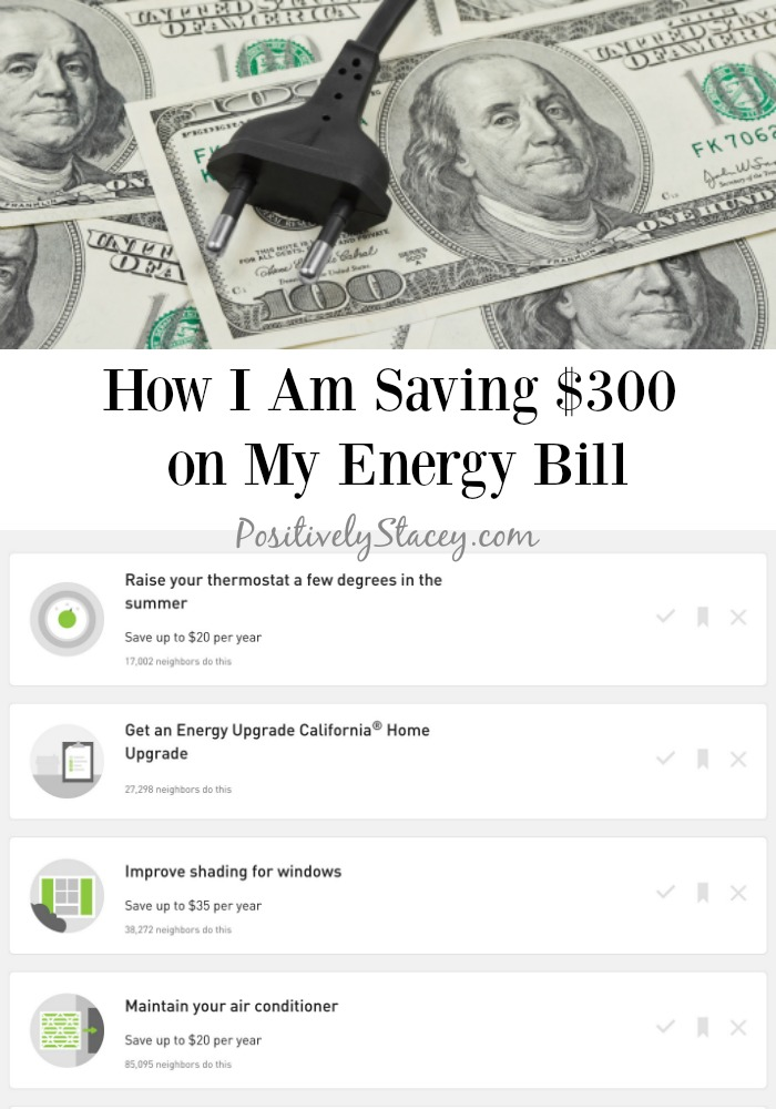How I am saving $300 on my energy bill by simply using PG&E's Electric Rate Plan Comparison Tool. Fast, easy, and very profitable!