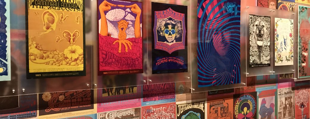 The Summer of Love Experience at the de Young in San Francisco