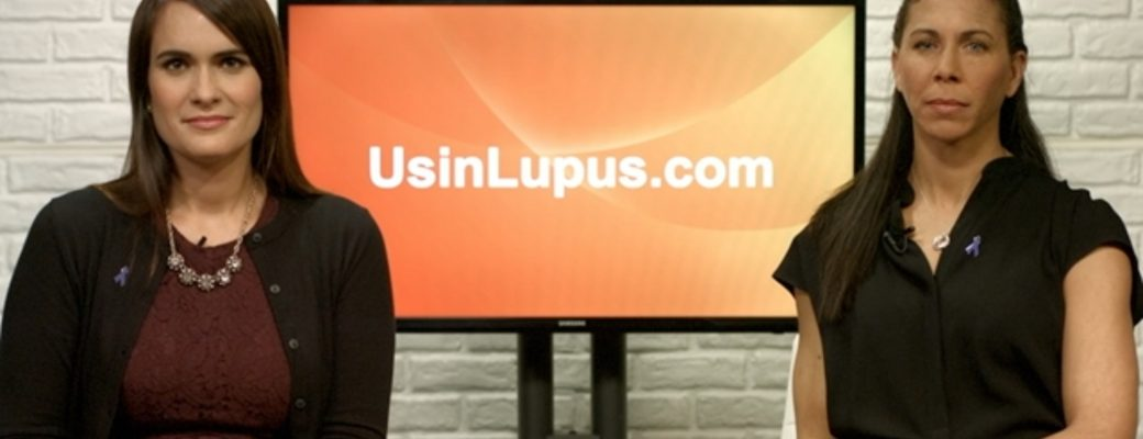 Living with Lupus – Shannon Boxx Shares Her Story