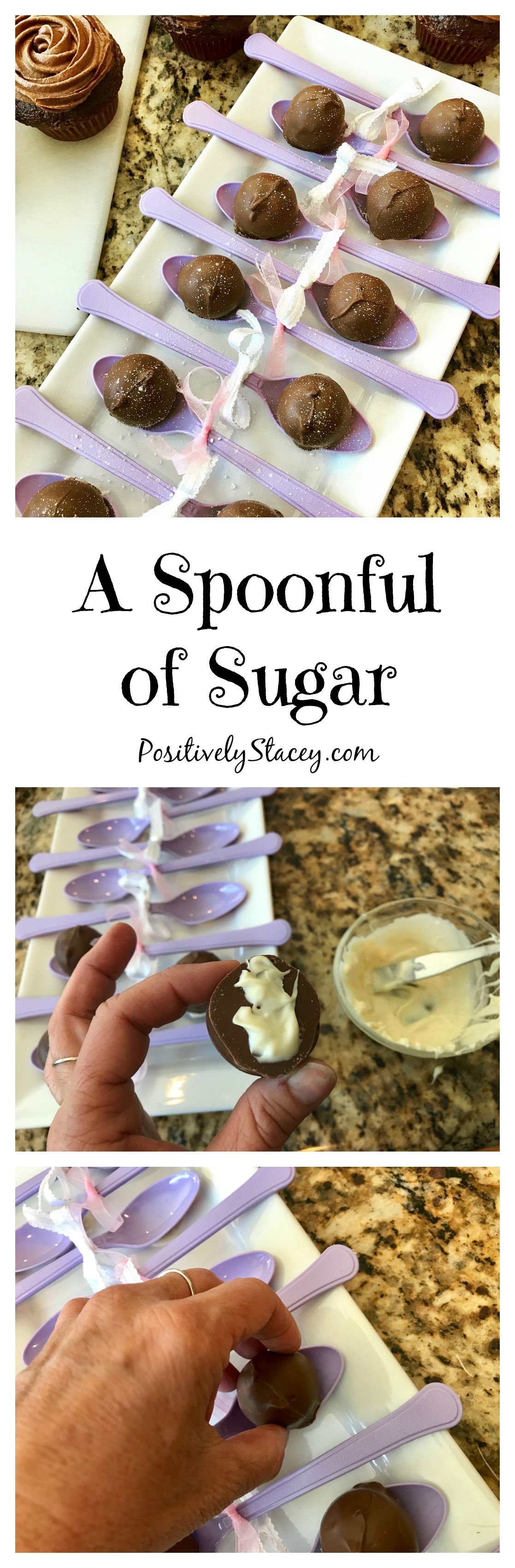A Spoonful of Sugar Mary Poppins Party