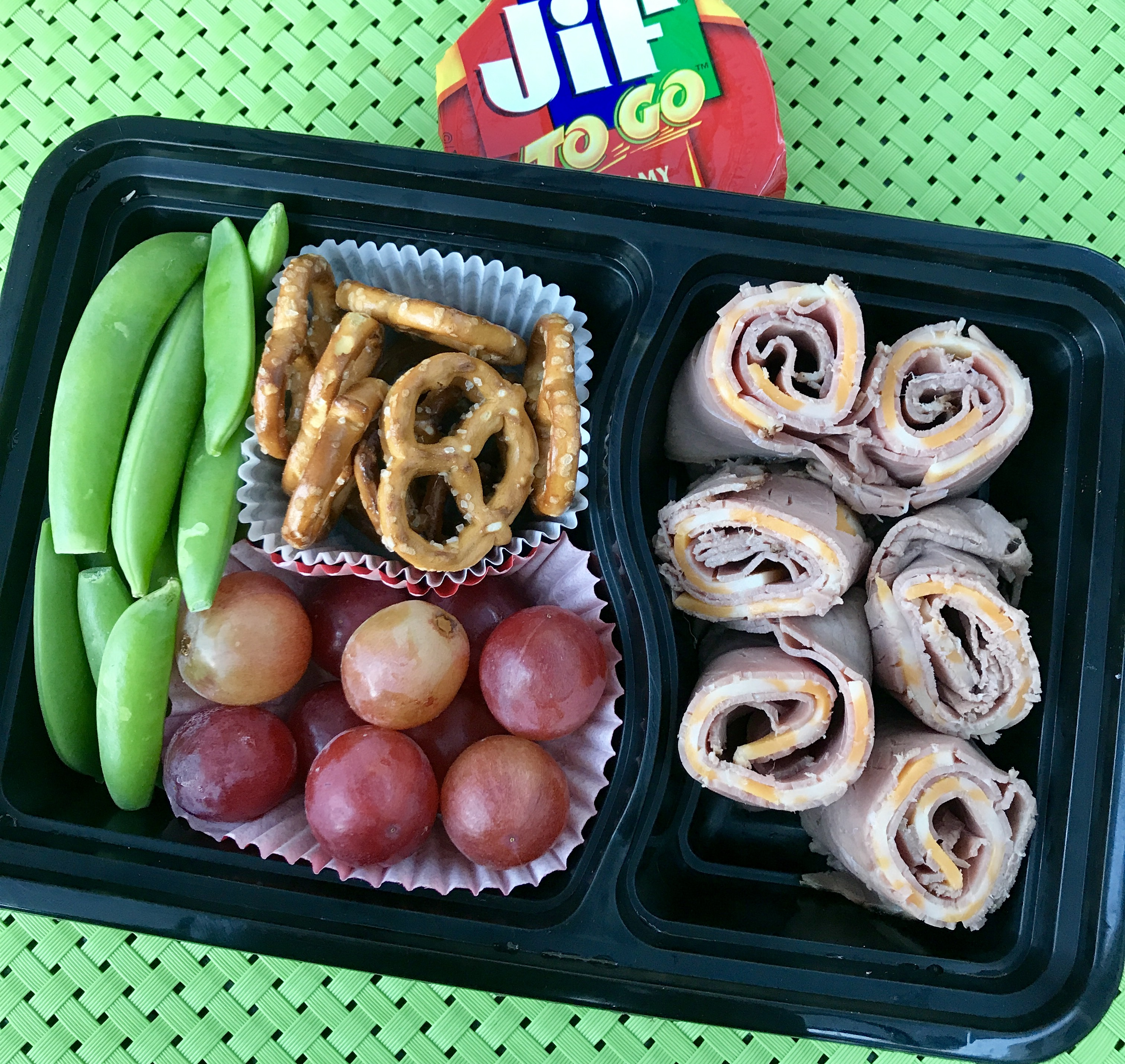 Packing Back-to-School Lunches