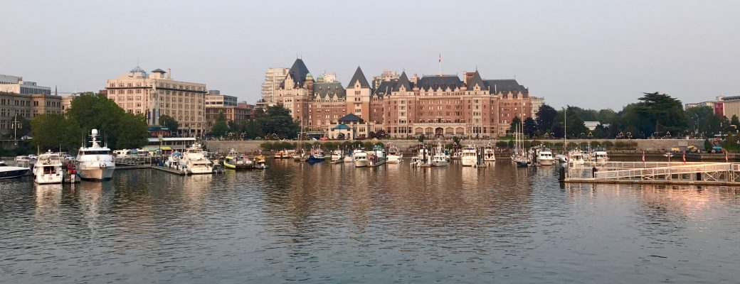 Must-Sees When in Victoria, B.C.
