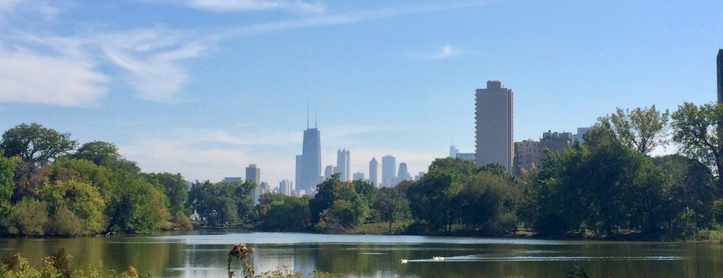 A Few of Our Favorite Chicago Attractions