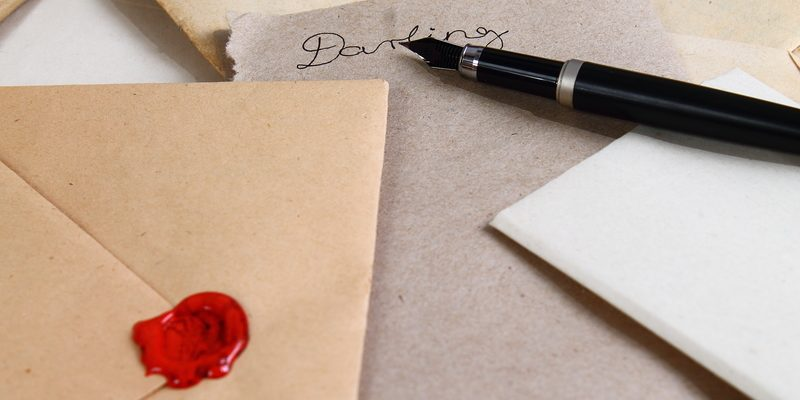 How to Write your Valentine a Love Letter