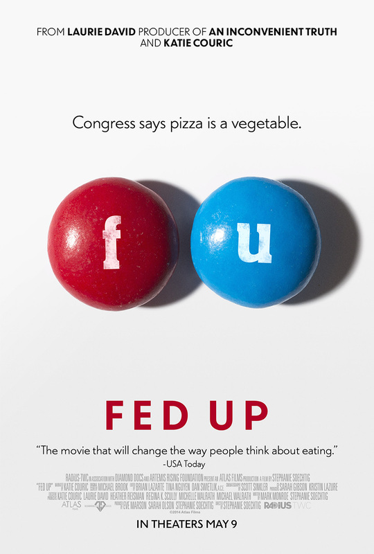 Movie Review: Fed Up