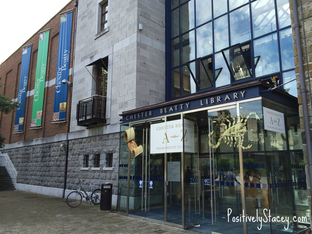 Top Things to Do and See in Dublin, Ireland