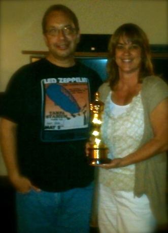 Jean Hersholt Humanitarian Award
