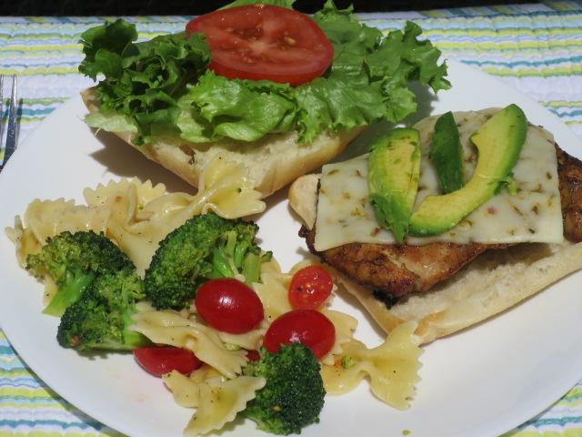 Summer Grill Recipes