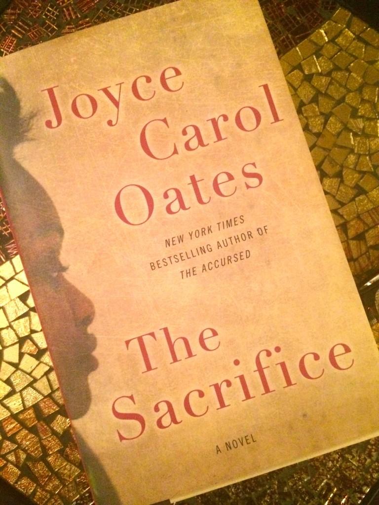 The Sacrifice a Novel