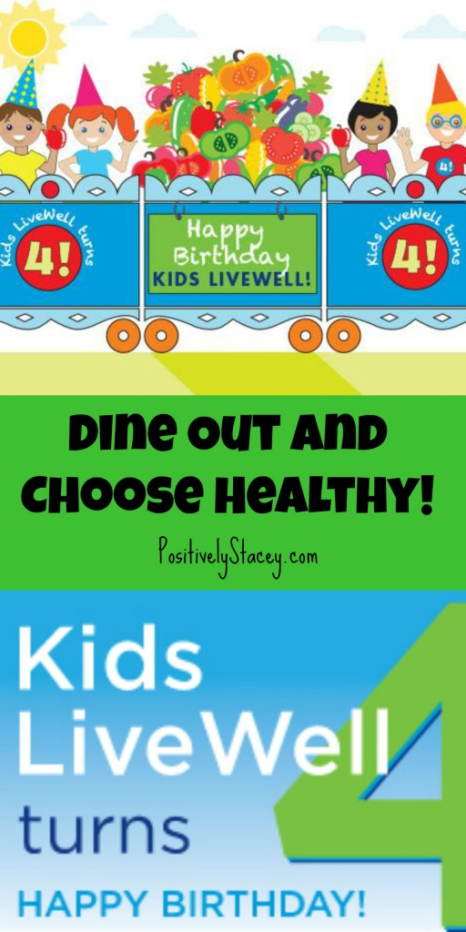 Find a healthy choices when dining out! A Phone app with 155 brands and 42,000 locations with dietitian-approved menu options!