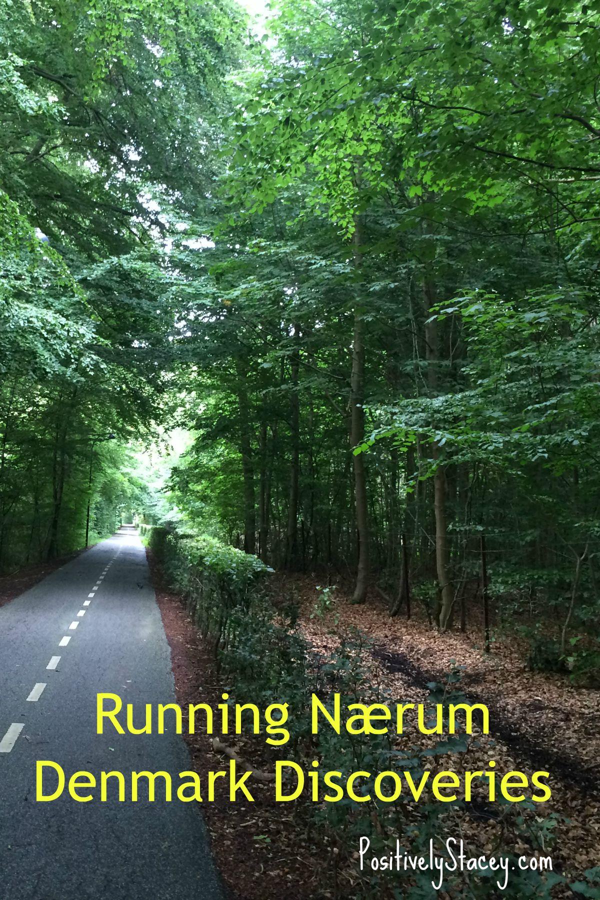 Running Nærum