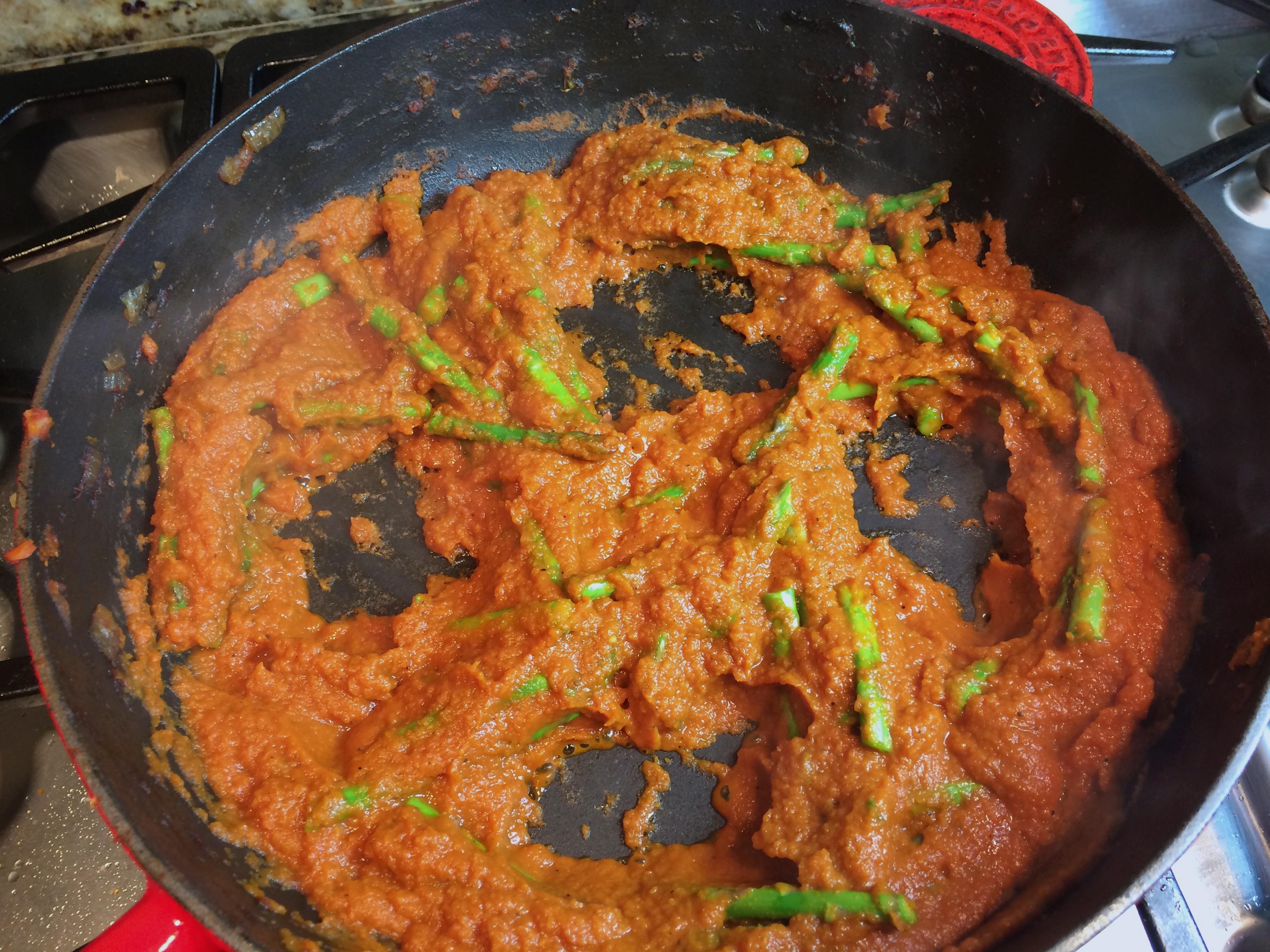 Shakshuka Recipe