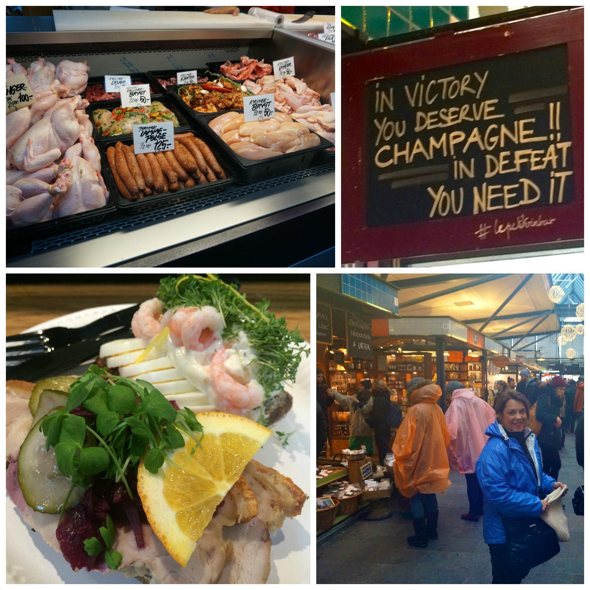 The Glass Market Copenhagen