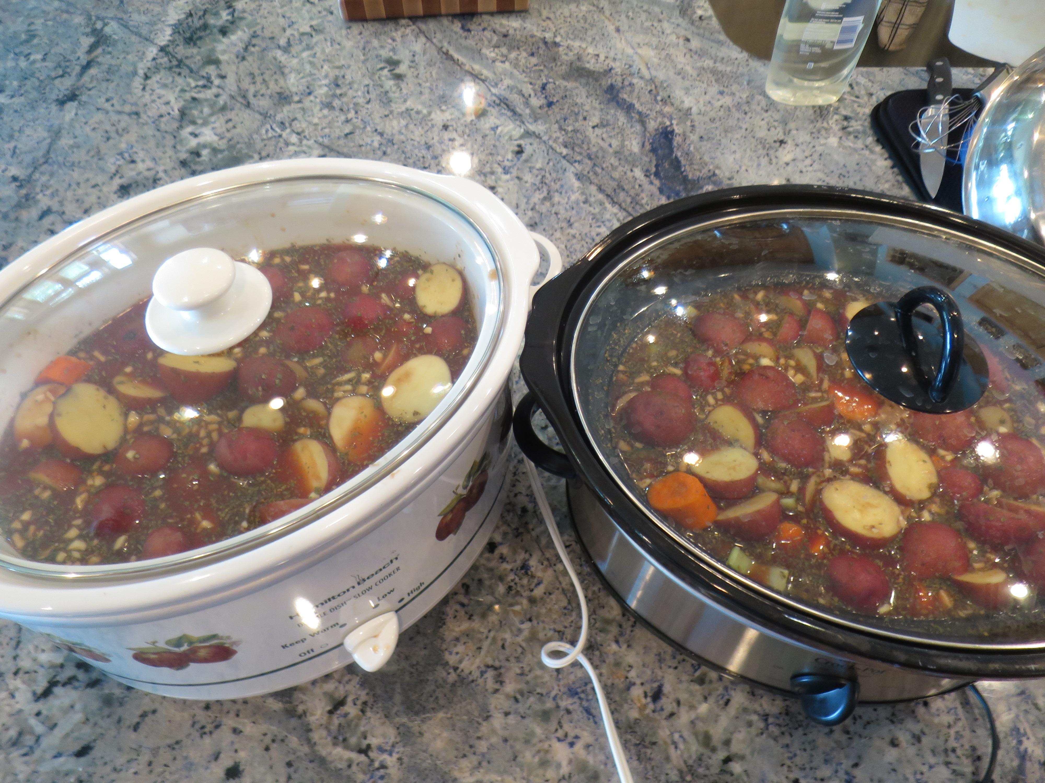 Best Slow Cooker Stew Recipe